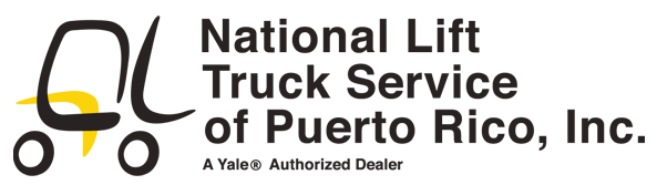 National Lift Truck Service of Puerto Rico Inc.