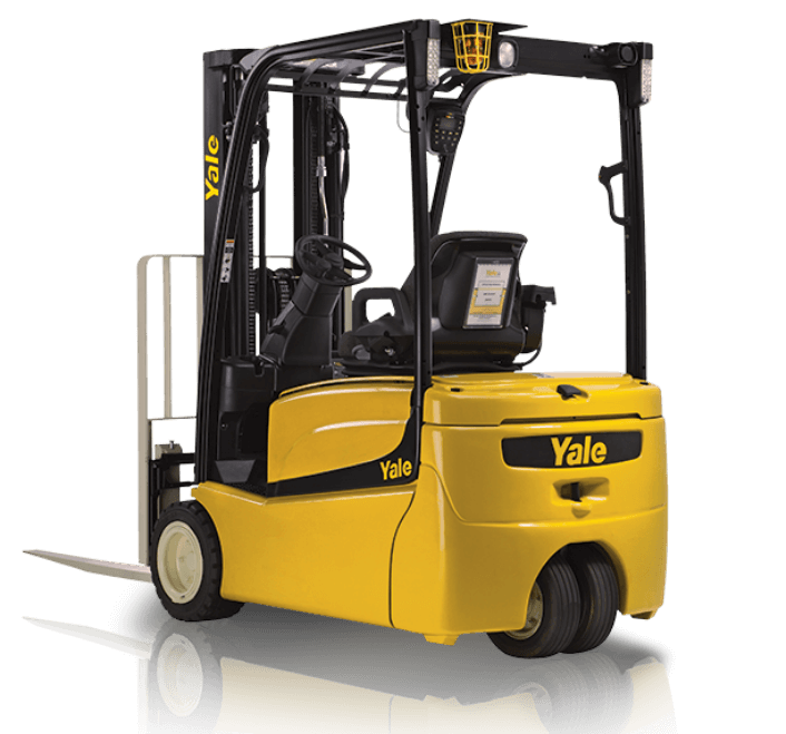 National Lift Truck Service of Puerto Rico, Inc